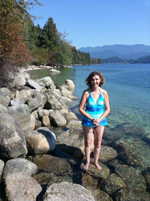 deep cove2 - Jane