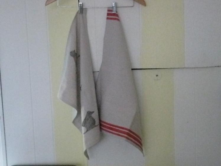 Hanging Tea Towels2