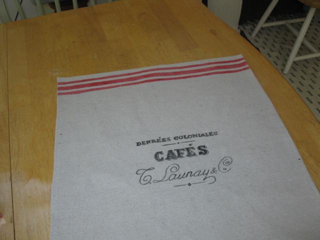 Launay Tea Towel