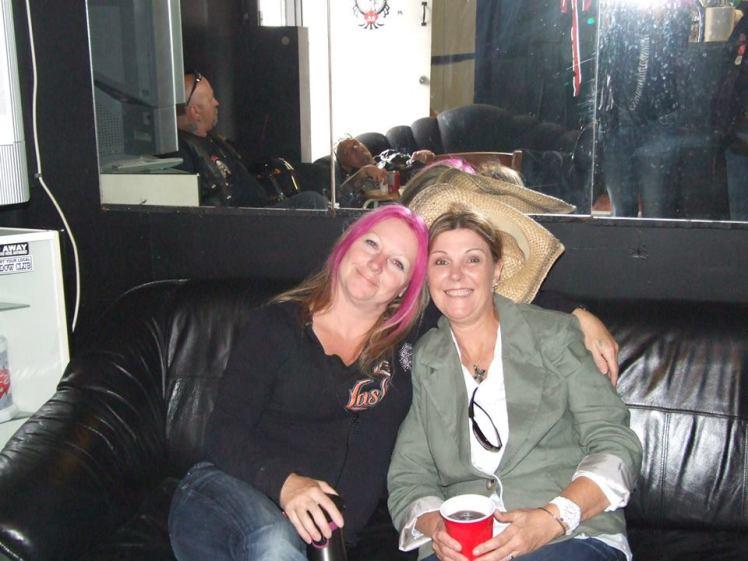 Tammy & Jane