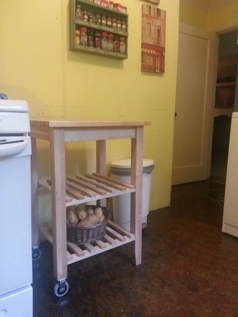 kitchen cart2