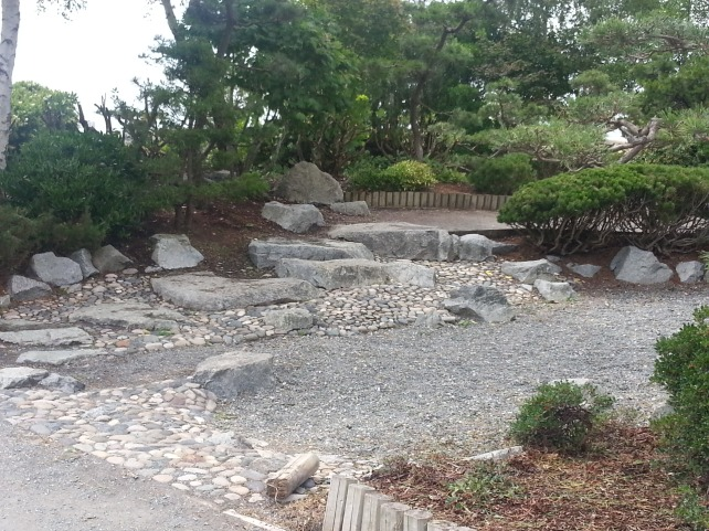 Japanese Garden at Steveston5