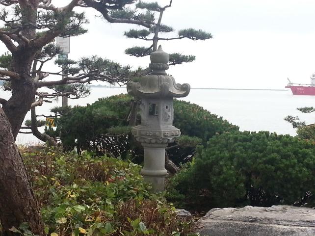 Stevenston Japanese Garden3