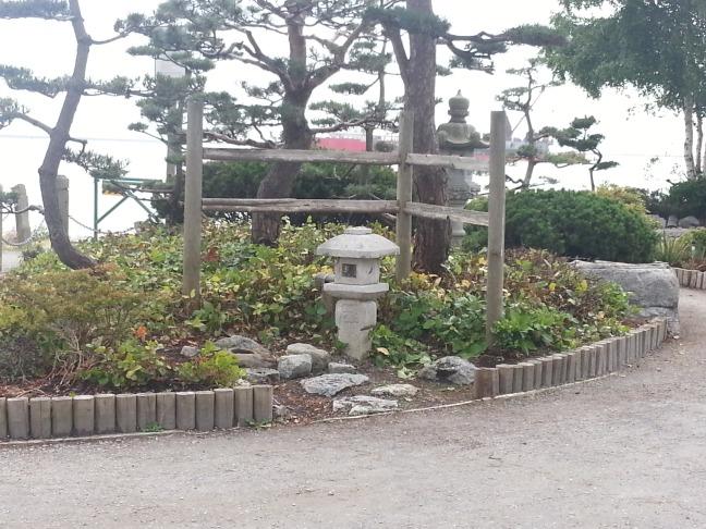 Steveston Japanese Garden2