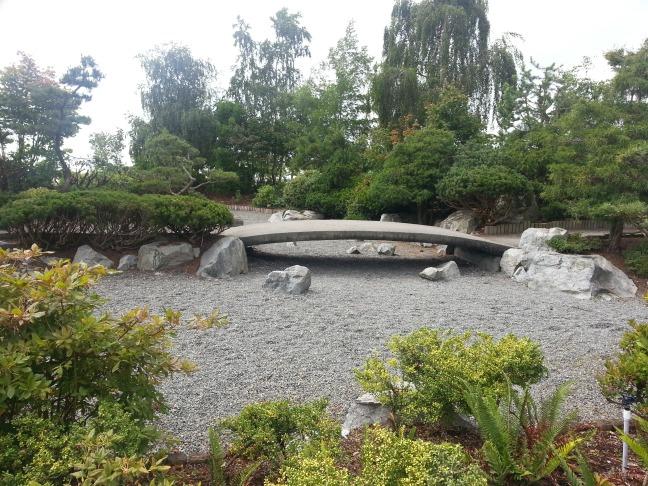 Steveston Japanese Garden4