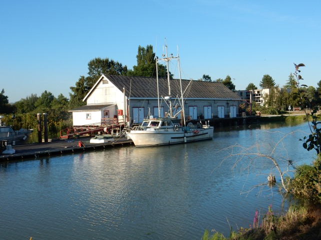 Steveston, Scotch Cove7