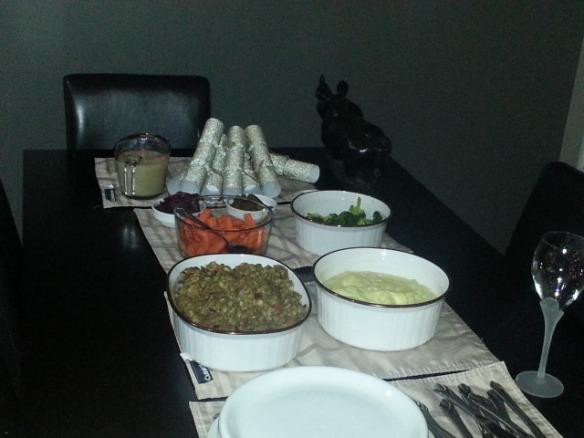 Xmas dinner2
